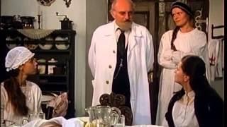 Doktor Hollywood celé filmy cz dabing komedie české komedie celé filmy HD