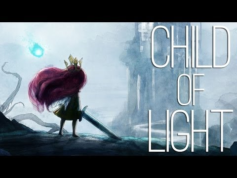 child of light xbox one 1080p games