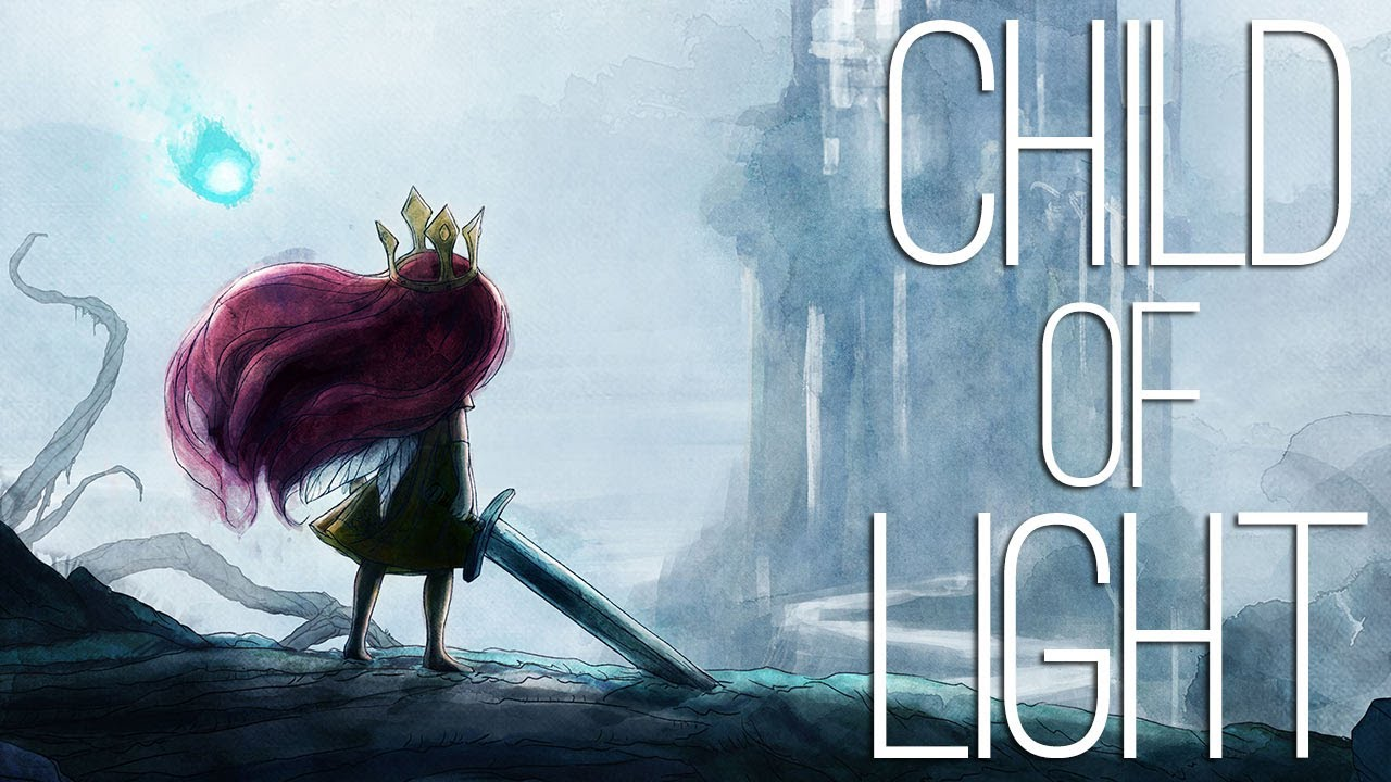 New Child Of Light Gameplay Preview   Xbox One, PS4, Xbox 360, PS3 Game    YouTube Home Design Ideas