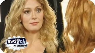 Topmodel: Heidis Ernährungstipps
