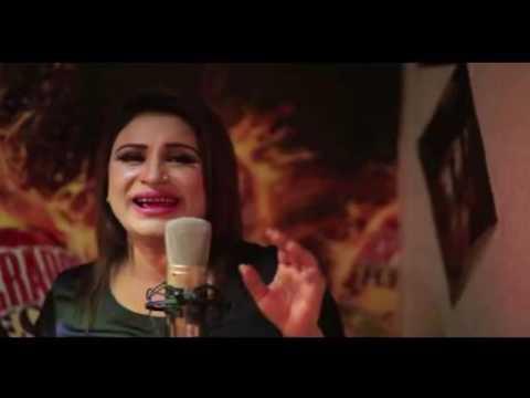 Gin Gin Taare I Ali Faraz Feat Naseebo Lal I Mannan Music I New Punjabi Songs 2017