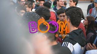 #BoomElDoce La voz del barrio: el fenómeno del Freestyle en Córdoba
