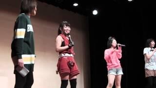2014/01/27 笑いの苺 「笑いの苺」 日時 1月27日(月) 場所 なかの芸...
