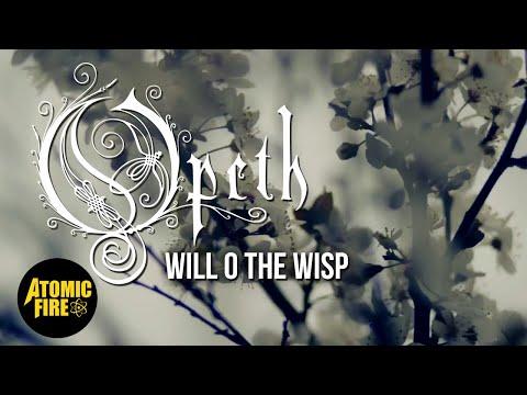 Will O The Wisp (LYRIC VIDEO)