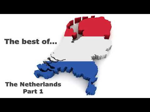 The best of... The Netherlands part 1