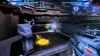 Unreal II - Hell - Axon Laboratory Part 2