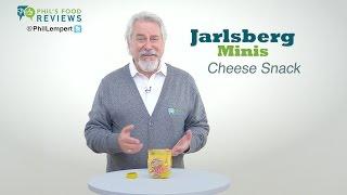 Jarlsberg Minis Cheese Snacks 12/30