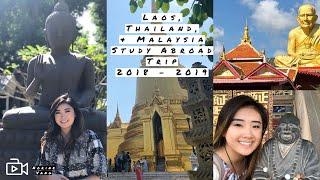 Study Abroad Trip • LTM 2018-2019