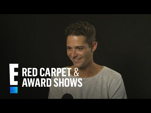 """BiP"" Star Wells Adams Talks Romance With Danielle Maltby 