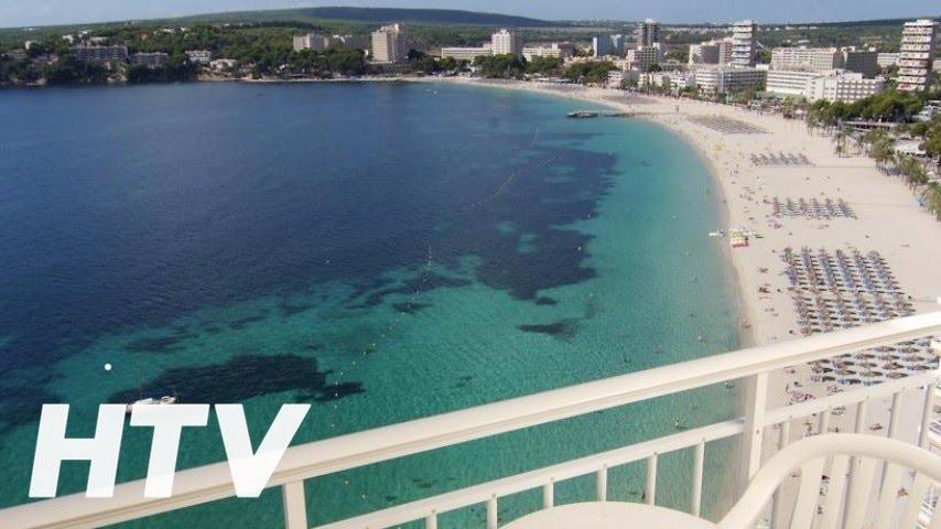Hotel Bahia Principe Coral Playa Mallorca