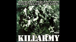 Killarmy - Silent Weapons for Quiet Wars [Full Album] (1997)