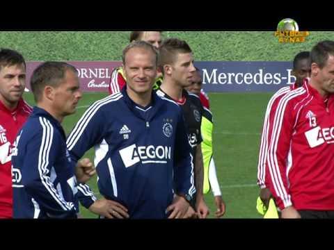 Ajax Amsterdam - Documentary [2011]