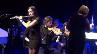 Nacht van de Muziek - Suite Antique, Prelude (John Rutter)