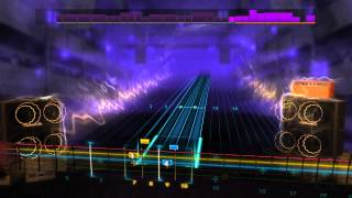 "Rocksmith 2014 DLC - ""Rope"" - Foo Fighters"