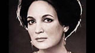 Edda Moser Der Hölle Rache Mozart Die Zauberfl