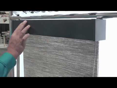 """3"""" v. 4"""" Snap-on Square Fascia Window System"""