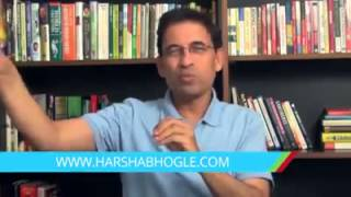 Harsha Bhogle wishes VVS Laxman in Hyderabadi Style