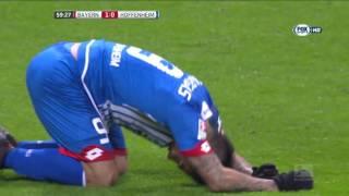 Bundesliga 2015/2016  - Bayern Monaco Vs Hoffenheim 2-0