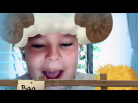 sheep boy