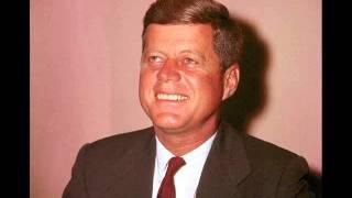 JFK SPEECH IN NEW ORLEANS, LOUISIANA (MAY 4, 1962)