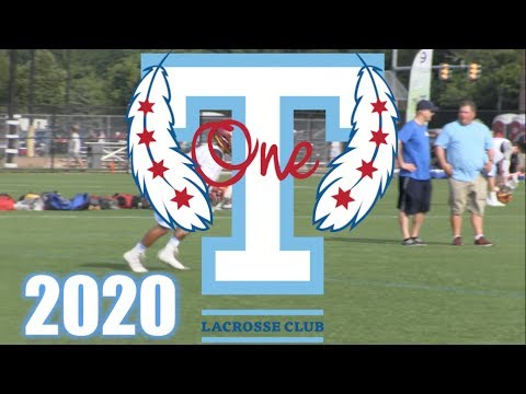 LAX House Games - Game #1 - Team One 2020 vs. True Northern Indiana