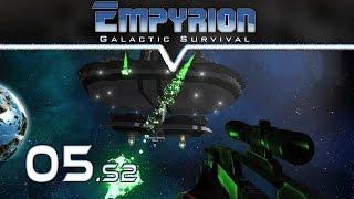 EMPYRION SE02 ★ #05 Menschliches Treibgut ★ Together Deutsch German Gameplay