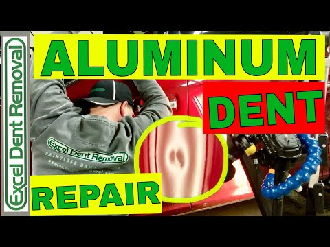 Paintless Dent Repair in Marylhurst OR
