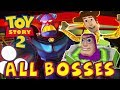 Toy Story 2 Buzz Lightyear To The Rescue All Bosses Final Boss PS1 N64 Dreamcast mp3