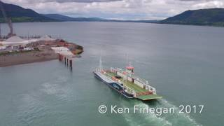 Carlingford Scenic Ferry