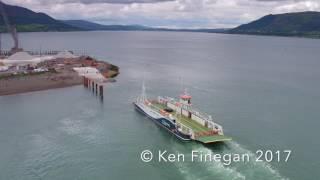 Carlingford Scenic Ferry