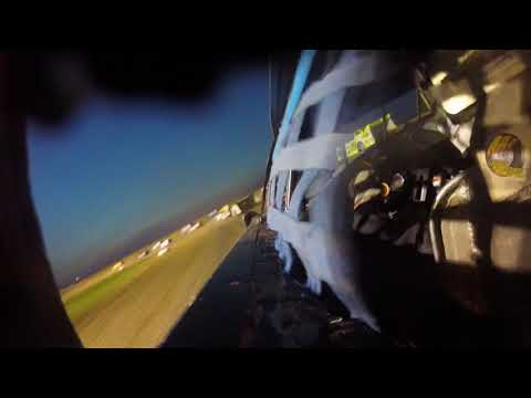 Devils Lake Speedway Late Model A-Main 6/1/19