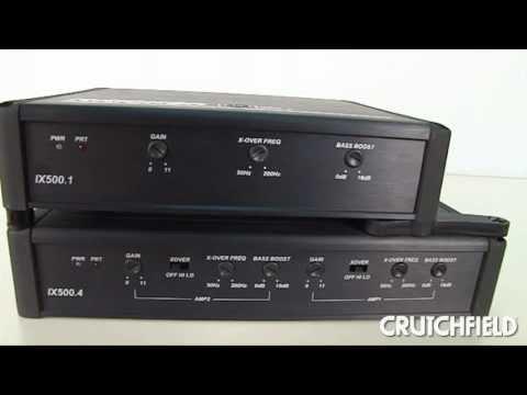 kicker-ix-car-amplifiers-overview- -crutchfield-video