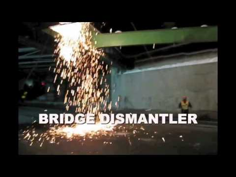 Dirty Jobs Demolition Contractor Promo Reel