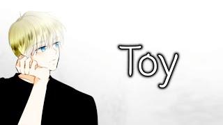 너를 만나다 - Toy (블락비) | 재영이 시점 | 혜원이 시점 | 웹툰 매드무비