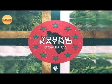 Young Kayno -  Dominica (Produced by Scrappy Da Rydhim God)