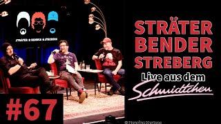 Sträter Bender Streberg – Der Podcast: Folge 67