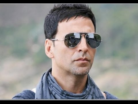 Hairstyle Of Akshay Kumar Youtube