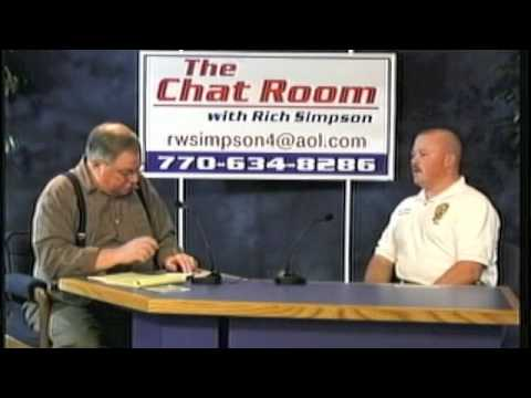 The Chat Room - June 2010 - LEA