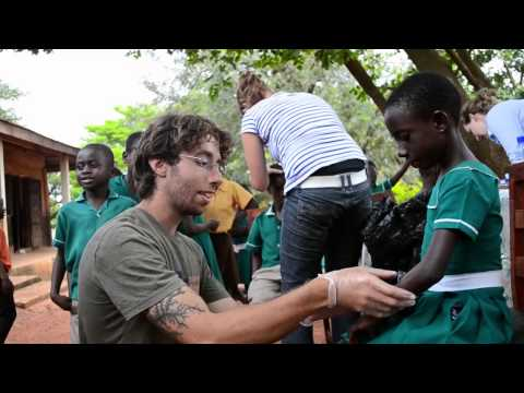 Projects Abroad: Medical Outreach // Ghana