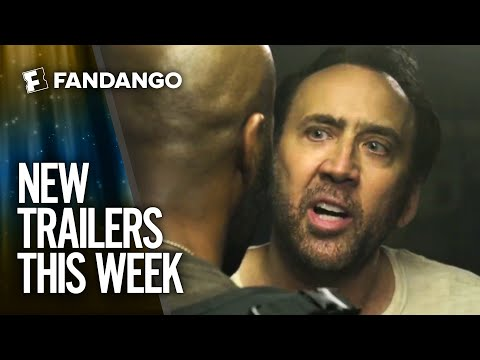 New Trailers This Week | Week 39 | Movieclips Trailers