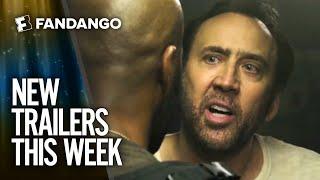 New Trailers This Week | Week 39 | Movieclips Trailers
