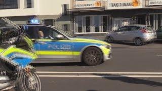 Köln: Geiselnahme am Hauptbahnhof - keine Schüsse bestätigt