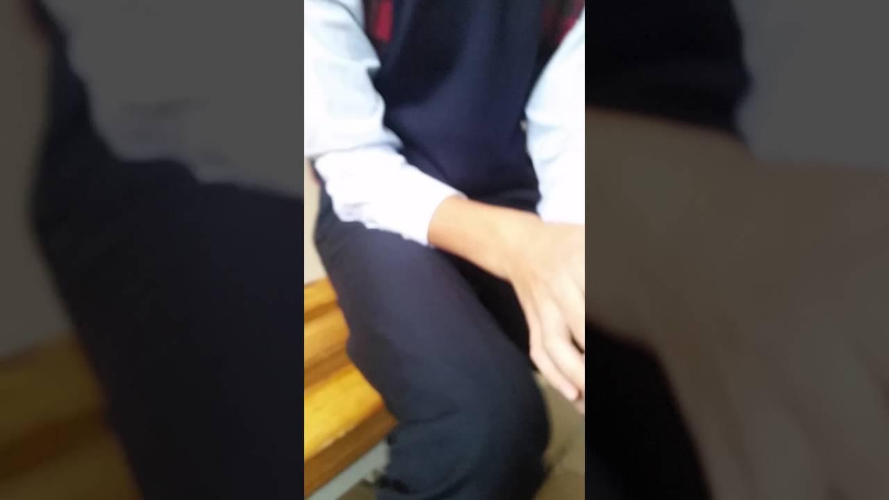 Видео как у школьника встал член в школе фото 493-999