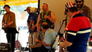 """Deep Fried Pickle Project and Friends -- """"Up On The Hill Where They Do The Boogie"""""""