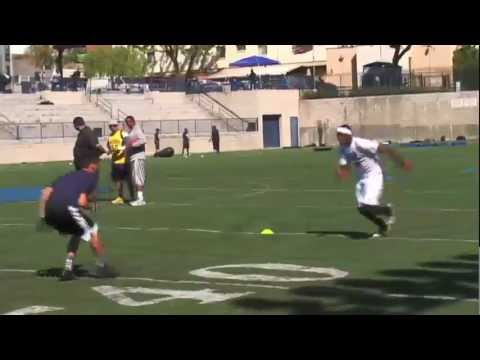 Top Athletes, NUC Morning Camps 7-9 Grade Award Players Montage, Los Angeles, CA