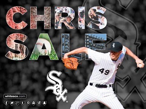 Chris Sale Highlights