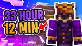 I beat the NEW SLOWEST Minecraft Speedrun in 12 Minutes..