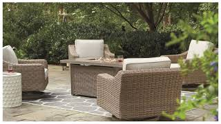 Beachcroft Collection from Signature Design by Ashley