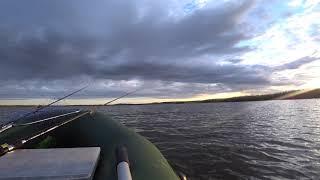 Чаглинское Водохранилище Судак щука на джиг Рыбалка 2021