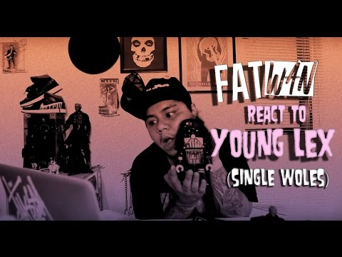FATwan - Young Lex (Single Woles) Reaction Video